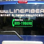 auto linefiber