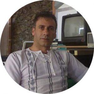 Franco Cerminara