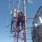 antenna linefiber 12