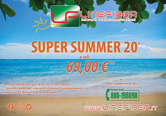 Super Summer 20